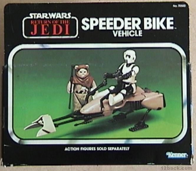 Top 3 Favorites: Box Art! Speeder-box4